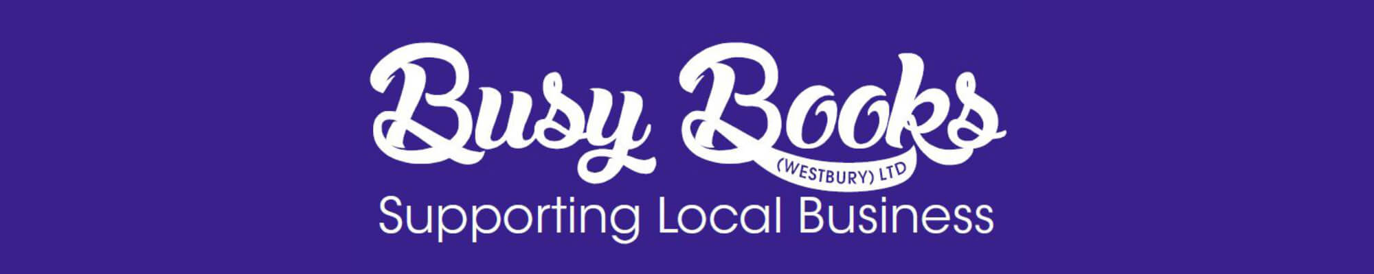 Busy Books (Westbury) Ltd